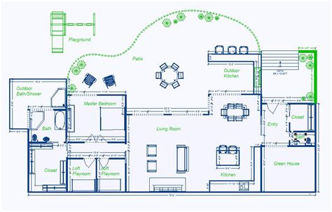 design blueprints underground house plans designs home design and style