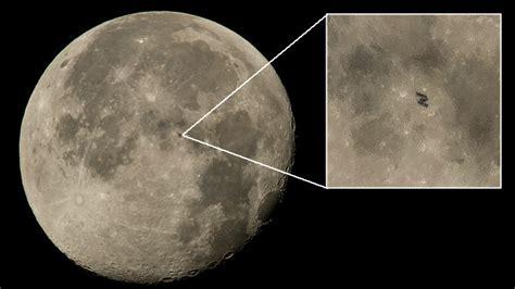 imagenes ocultas de la luna 191 qu 233 oculta la nasa en esta foto de la luna rt