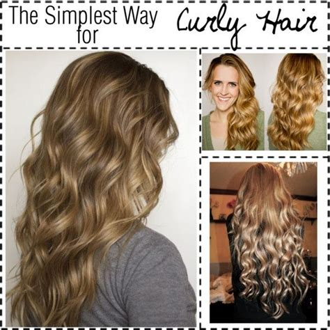 cute hairstyles no heat curls best 25 no heat waves ideas on pinterest heatless curls