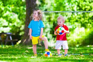 7 To Keep Your Children Active by 7 Tips For Keeping Active Fit And Healthy
