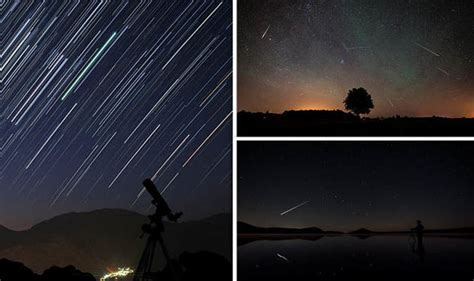 Where Can You See The Meteor Shower Tonight by Geminids 2017 How To Geminid Meteor Shower Tonight