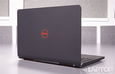 Laptop Gaming Dell Inspiron 17 7000 Touch Screen dell inspiron 15 7000 review review and benchmarks