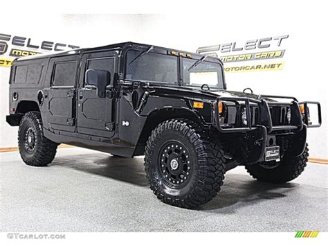armored hummer armored hummer h1 autos post