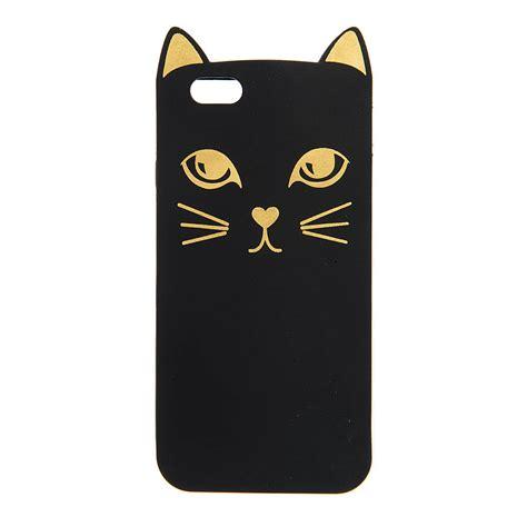 Iphone 6 Cats black cat phone iphone 6 6s iphone 6 styles