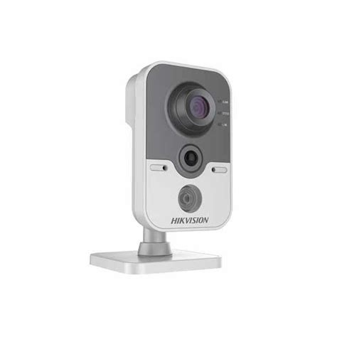 Hikvision Ip Ds 2cd2420f Iw 2 8mm 2mp Ir Cube Putih ip 2mp cu microfon hikvision ds 2cd2420f iw wifi