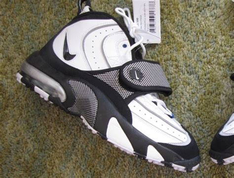nike air pro streak  retro sample sneakernewscom