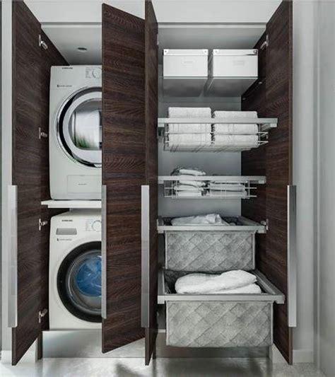 mobile porta lavatrice mobile lavanderia stireria anche su misura