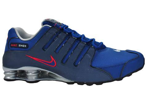 shox shoes classic mens nike shox nz eu running shoes trainers