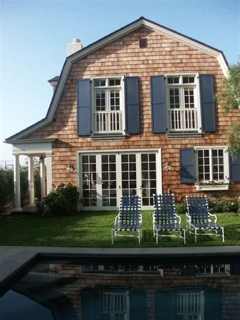 cedar shake house cedar shakes and blue shutters cedar shake houses and awnings pinterest