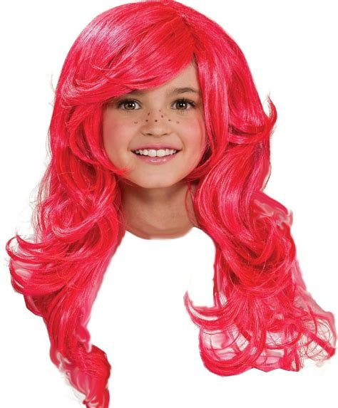 how to style costume wigs best wigs for kids infobarrel