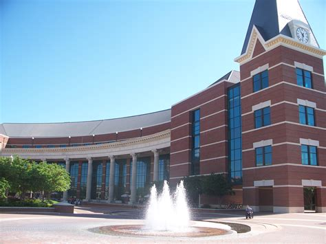 Mba Programs In Waco Tx by Baylor