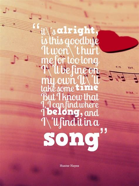 tattoo hunter hayes lyric video 275 best images about hunter hayes quotes and lyrics on