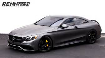 Www Mercedes Amg Mercedes Amg S63 Coupe Gets More Power Than S65 With