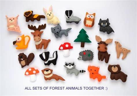 images  felt animals  pinterest felt crafts felt animal patterns  felt cat
