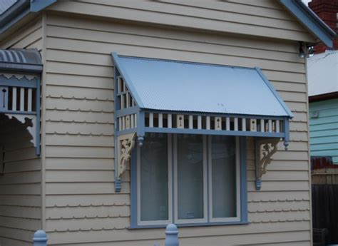 Window Awning by Window Awnings Edwardian Window Awning