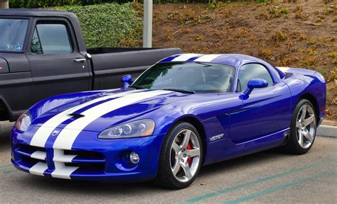how make cars 1998 dodge viper spare parts catalogs crucial cars the irrepressible dodge viper