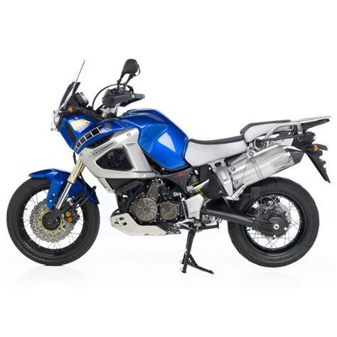 Lv One Evo Stainless Steel For Yamaha Xt 1200 Z Super