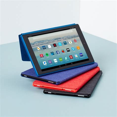 Tablet Hd launches all new hd 10 1 quot tablet with and hd display
