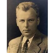 Edgar W Smith Prolegomena To Any Future Biography Jon