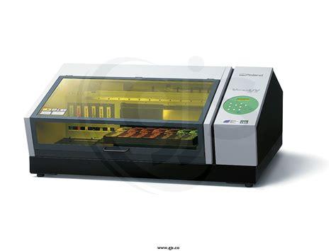 Printer Uv versauv lef 20 benchtop uv flatbed printer uv printers digital printers cutters new