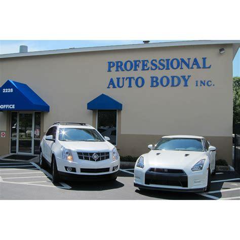 autonation ford st pete professional auto inc petersburg florida fl