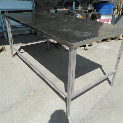 tavolo ferro tavolo in ferro forni magliano srl