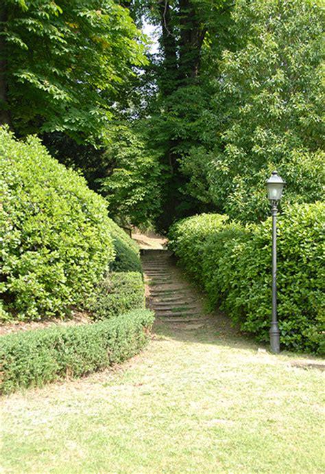 giardino paesaggistico giardini