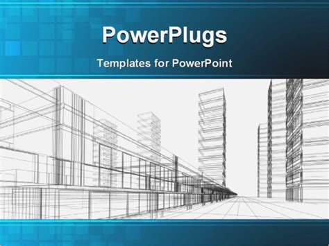 Architectural Powerpoint Templates Themoments Co Architecture Powerpoint Templates