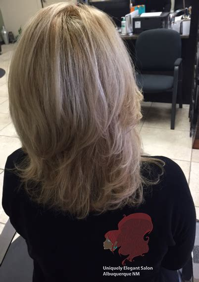 haircut coupons in albuquerque images tagged quot blonde highlights quot uniquely elegant salon spa