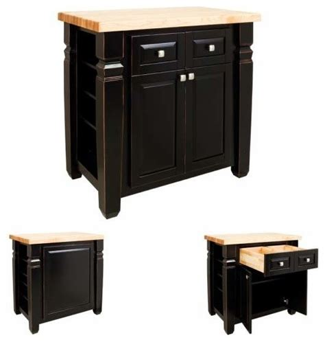 36 kitchen island jeffrey loft black kitchen island 34 x 22 x 36
