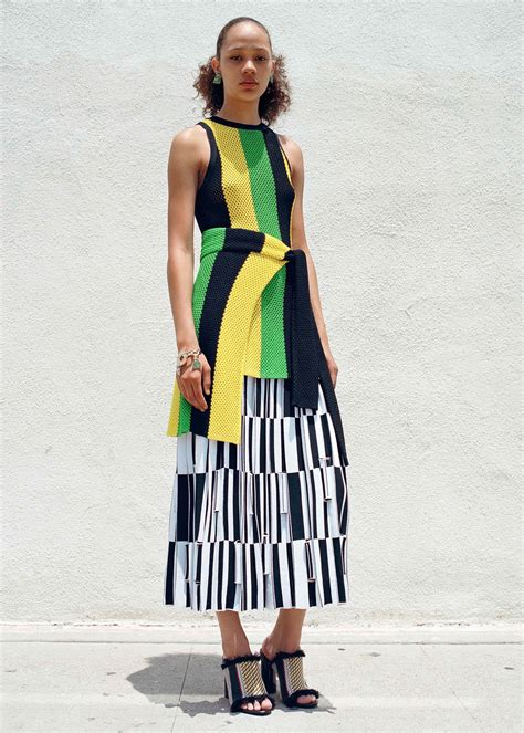 fashion brands message for fall shoppers buy less proenza schouler resort 2017 collection vogue