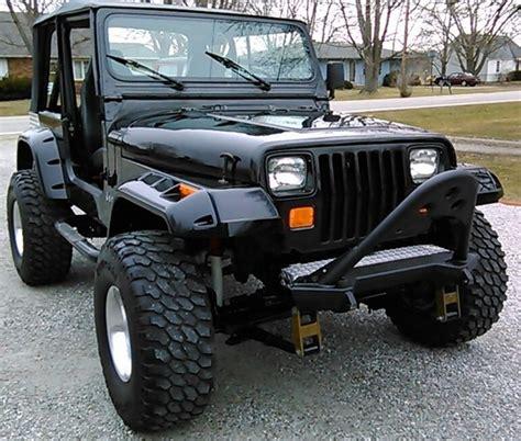 1991 jeep islander 1991 jeep wrangler pictures cargurus