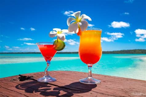 flying boat restaurant aitutaki tropical cocktails picture of flying boat beach bar
