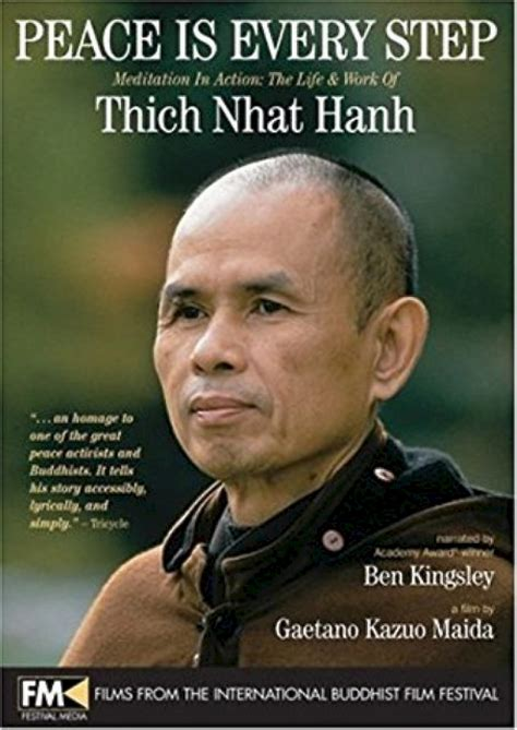 Pdf Thich Nhat Hanh Tour 2017 smith rafael center peace is every step august