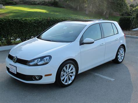 2013 Volkswagen Golf Tdi Review by Drive Comparison 2013 Vw Golf Tdi Vs 2015 Vw Golf