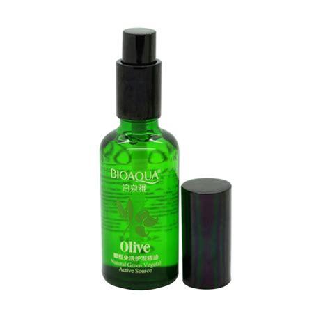oil hair treatment bioaqua hair care oil pure olive argan oil scalp treatment