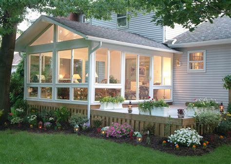 add a outdoor room to home sunrooms long island ny three season sunrooms