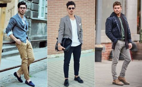 best mens chinos what s smart casual dress and how to wear it to look cool