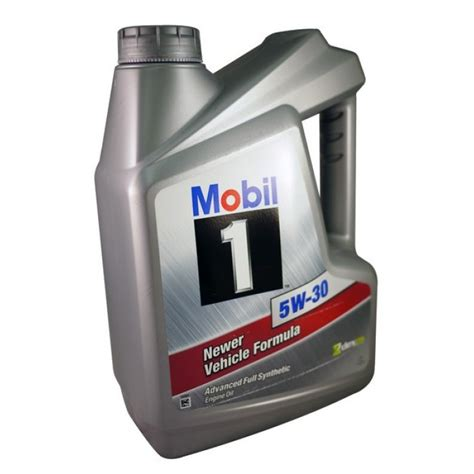 Lu Mobil Freed Mobil 1 Newer Vehicle Formula 5w30sn Advanced Fully