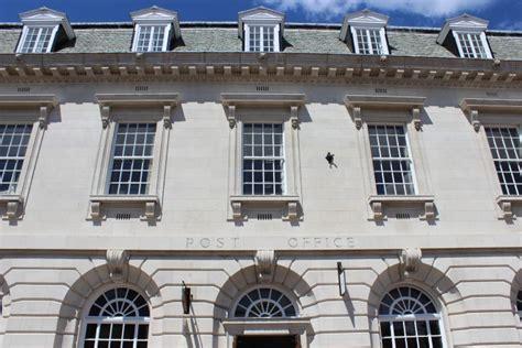 the post office rochdale specialist uk restorations