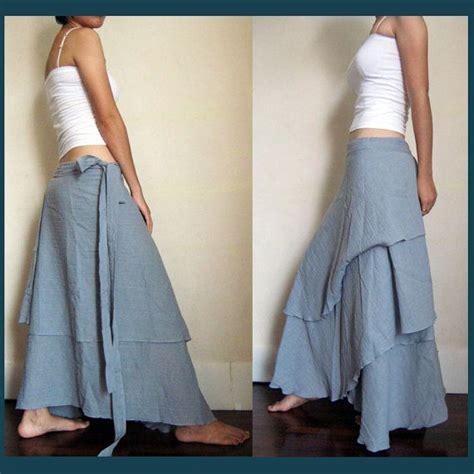 free pattern wrap skirt 25 best ideas about wrap skirt patterns on pinterest