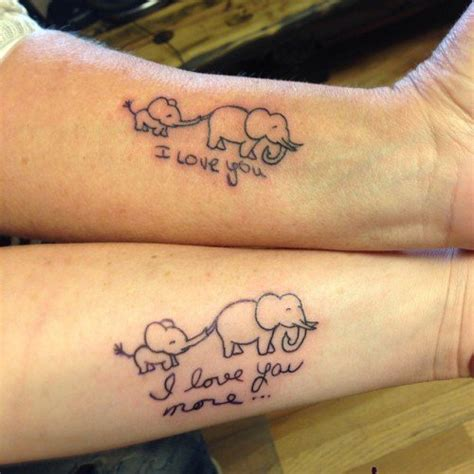 60 mother daughter tattoos herinterest com