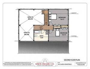 House Plans With 2 Bedrooms On First Floor Barn House Plans Classic Homestead Floor Plans 1 Davis