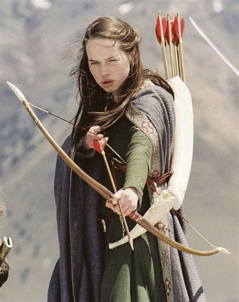 the archer narnia story chapter susan pevensie narnia interesting bow chronicles of