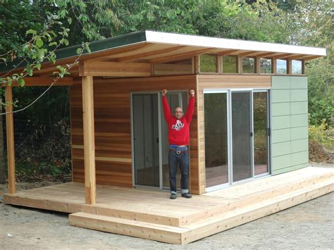 prefab backyard office office design platform backyard office shed prefab