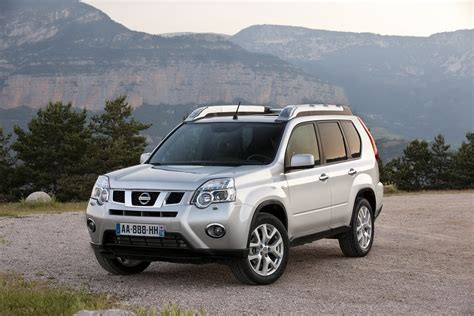 best suv 2011 best cars modification 2011 nissan x trail suv