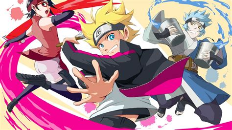 wallpaper of boruto download wallpaper boruto gratis blog unik