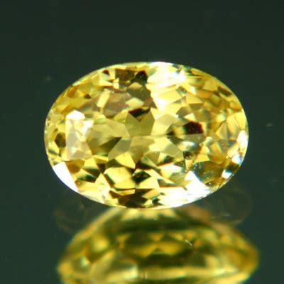 Yellow Sapphire Afrika unheated sapphire 1 22