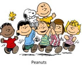 los peanuts nacen un 2 de octubre