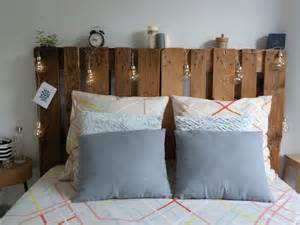 faire une t 234 te de lit avec des palettes con fession